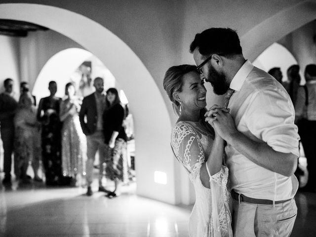 Il matrimonio di Zoe e Matt a Stromboli, Messina 77