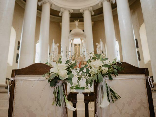 Il matrimonio di Catello e Valentina a Arcore, Monza e Brianza 5