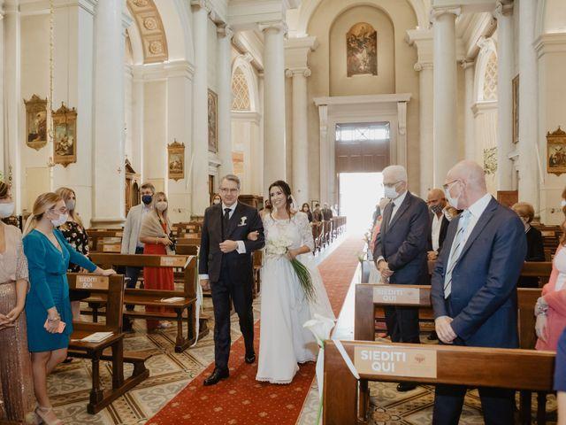 Il matrimonio di Catello e Valentina a Arcore, Monza e Brianza 9