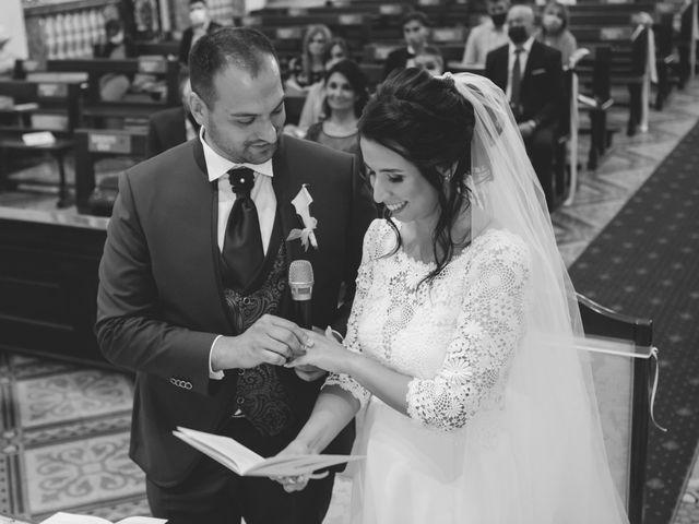 Il matrimonio di Catello e Valentina a Arcore, Monza e Brianza 11