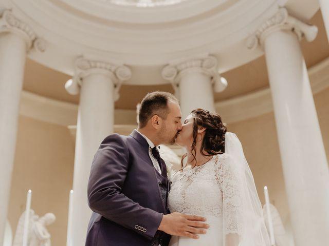 Il matrimonio di Catello e Valentina a Arcore, Monza e Brianza 13