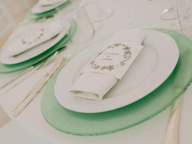 Il matrimonio di Catello e Valentina a Arcore, Monza e Brianza 17