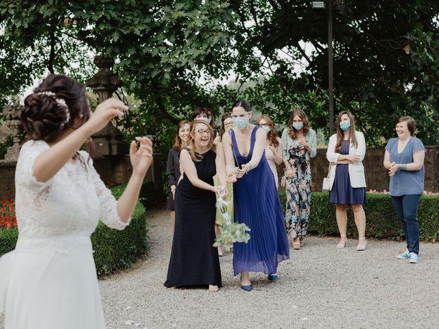 Il matrimonio di Catello e Valentina a Arcore, Monza e Brianza 18