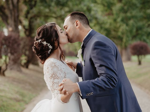 Il matrimonio di Catello e Valentina a Arcore, Monza e Brianza 19