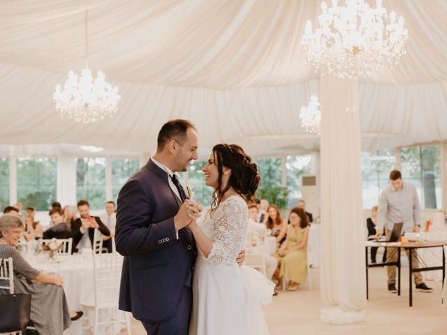 Il matrimonio di Catello e Valentina a Arcore, Monza e Brianza 21
