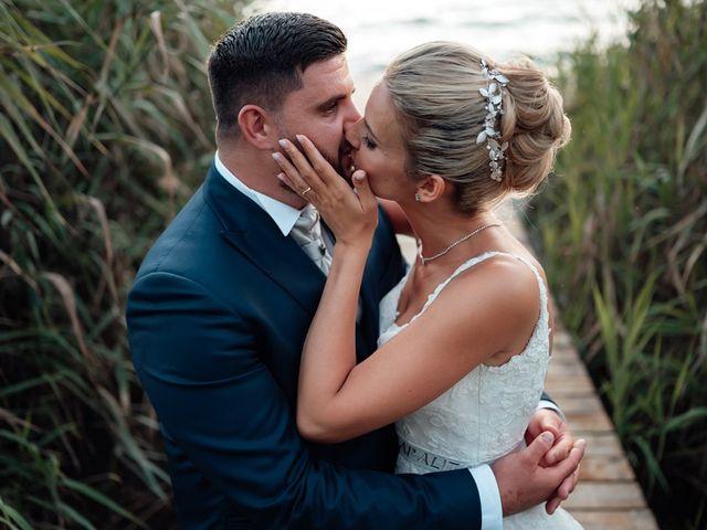 Il matrimonio di Jennifer e Francesco a Anguillara Sabazia, Roma 39