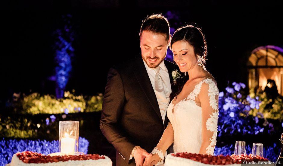 Il matrimonio di Mirko e Sonia a Trino, Vercelli