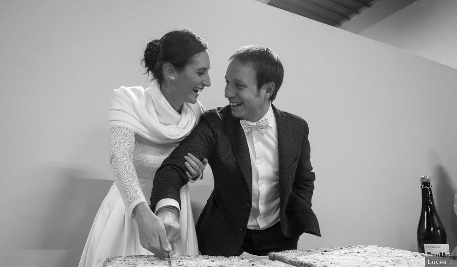 Il matrimonio di Marco e Anna a Fino Mornasco, Como