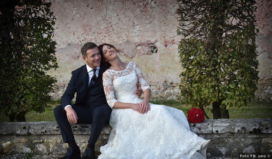 Il matrimonio di Andrea e Alessandra a Maniago, Pordenone