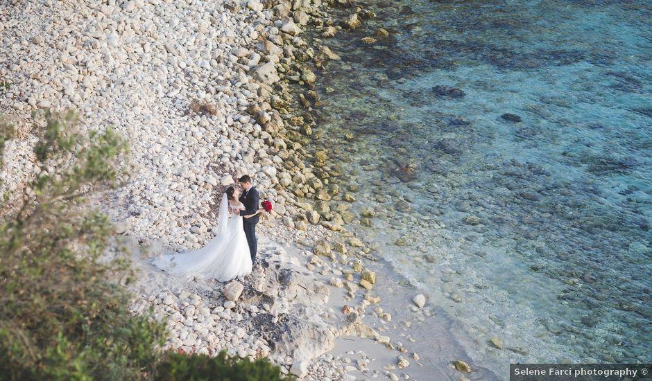 Il matrimonio di Stefano e Claudia a Cagliari, Cagliari