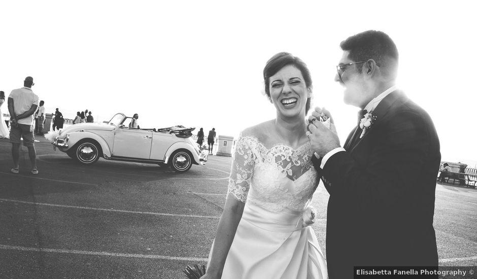 Il matrimonio di Salvo e Federica a Siracusa, Siracusa
