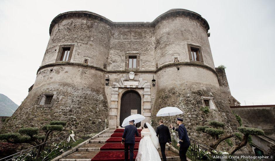 Il matrimonio di Laura e Giacomo a Benevento, Benevento