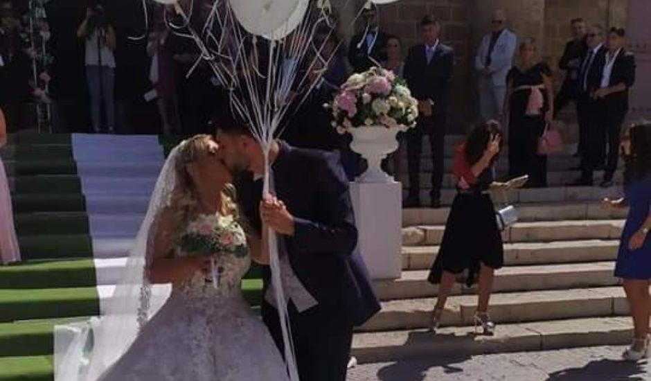 Il matrimonio di Luigi e Carol a Gela, Caltanissetta