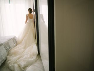 le nozze di Barbara e Salvatore 1