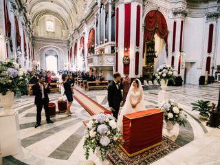 Le nozze di Barbara e Salvatore 3