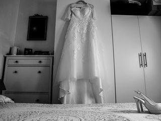 Le nozze di Mery e Daniele 2