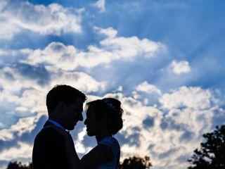 Le nozze di Valentina e Francesco 1
