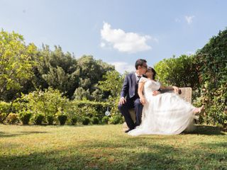 Le nozze di Ermelinda e Franco