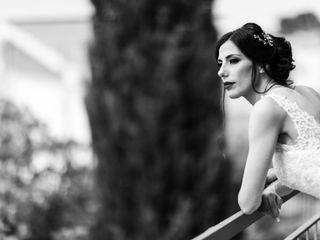 le nozze di Daniela e Alessio 1