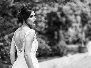 le nozze di Daniela e Alessio 2