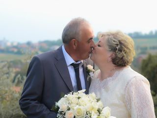 Le nozze di Maria e Walter