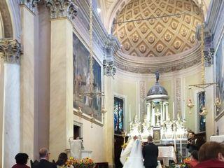 Le nozze di Ilenia e Marco 1