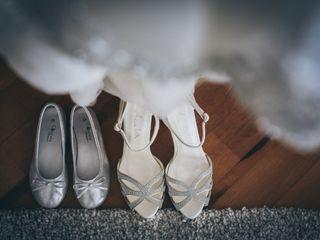 Le nozze di Cinzia e Daniele 1