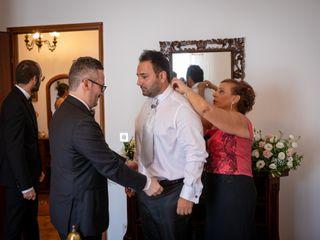 Le nozze di Giuseppe e Maria Grazia 2