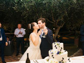 Le nozze di Giada e Soren
