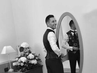 Le nozze di Roberto e Cristiana 2