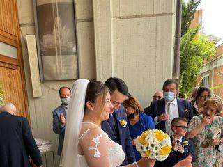 Le nozze di Roberto e Nunzia  1