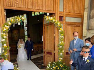 Le nozze di Roberto e Nunzia  2