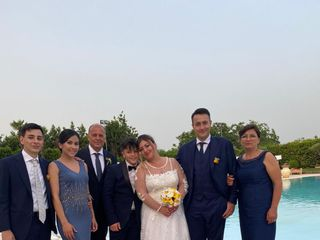 Le nozze di Roberto e Nunzia  3