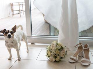 Le nozze di Elisa e Giacomo 2