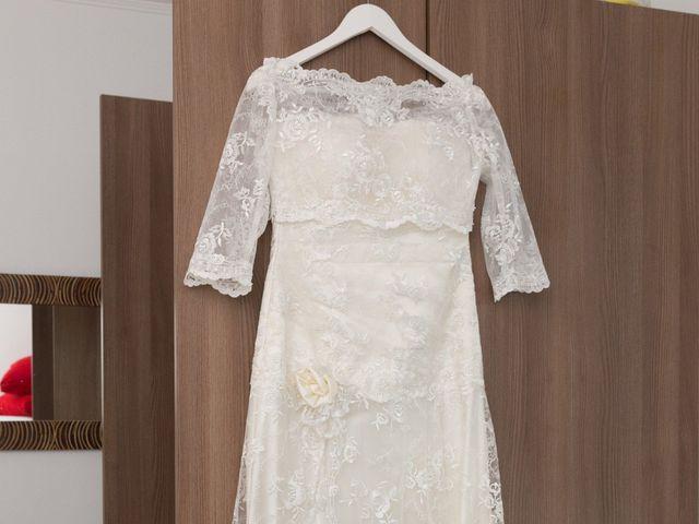 Il matrimonio di Alessio e Lara a Albissola Marina, Savona 3