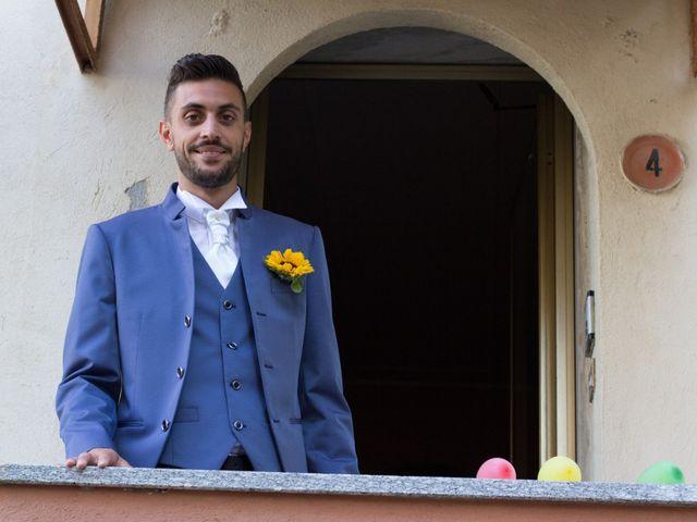 Il matrimonio di Alessio e Lara a Albissola Marina, Savona 13