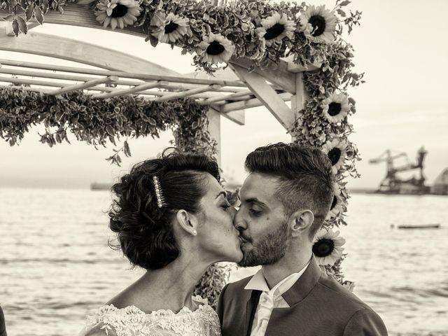 Il matrimonio di Alessio e Lara a Albissola Marina, Savona 34