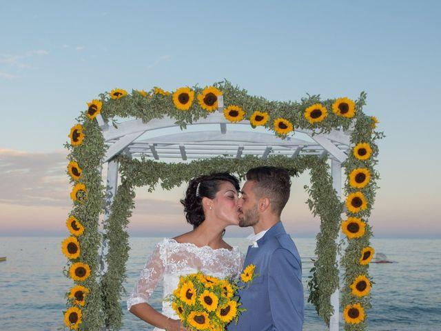 Il matrimonio di Alessio e Lara a Albissola Marina, Savona 35