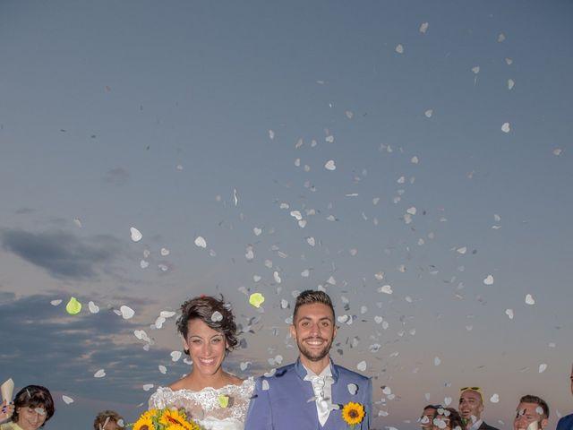 Il matrimonio di Alessio e Lara a Albissola Marina, Savona 36