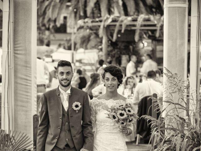 Il matrimonio di Alessio e Lara a Albissola Marina, Savona 38