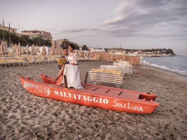 Il matrimonio di Alessio e Lara a Albissola Marina, Savona 40