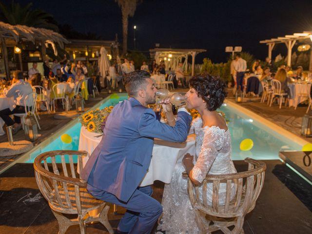 Il matrimonio di Alessio e Lara a Albissola Marina, Savona 43