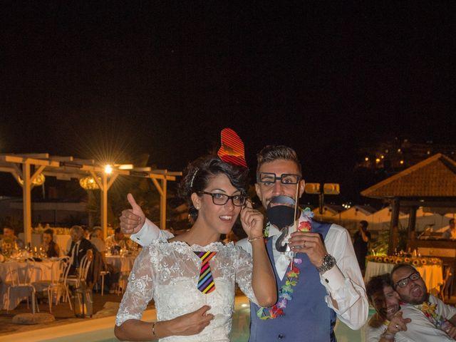 Il matrimonio di Alessio e Lara a Albissola Marina, Savona 44