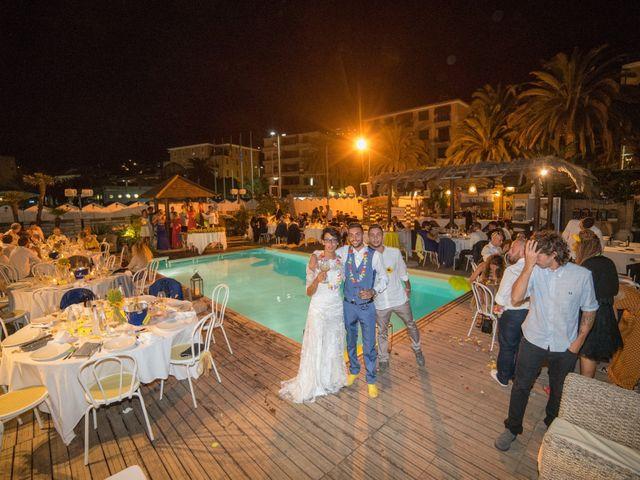 Il matrimonio di Alessio e Lara a Albissola Marina, Savona 46