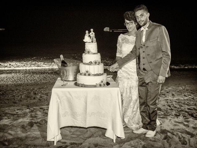 Il matrimonio di Alessio e Lara a Albissola Marina, Savona 47