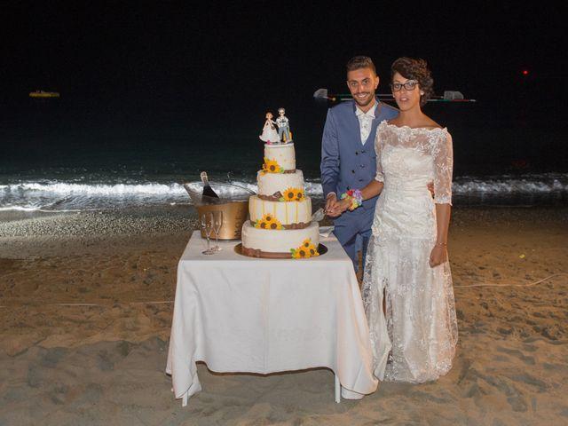 Il matrimonio di Alessio e Lara a Albissola Marina, Savona 48
