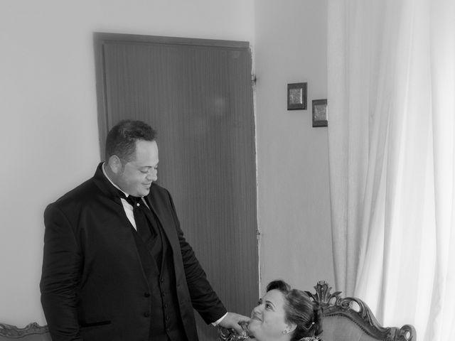 Il matrimonio di Salvatore e Jessica a Palma di Montechiaro, Agrigento 3