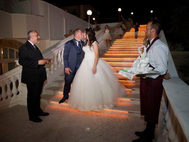 Il matrimonio di Salvatore e Jessica a Palma di Montechiaro, Agrigento 7