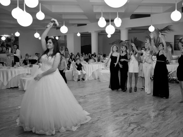 Il matrimonio di Salvatore e Jessica a Palma di Montechiaro, Agrigento 10