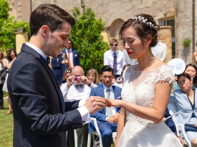 Il matrimonio di Francesco e Valentina a Vasto, Chieti 2